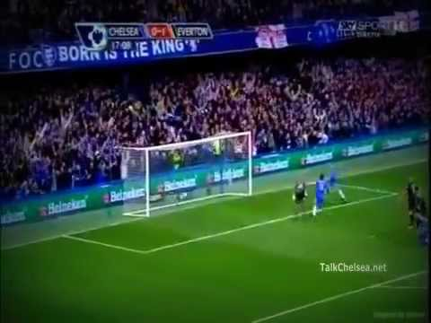 Didier Drogba - All Goals 09 10 *Champion Season*