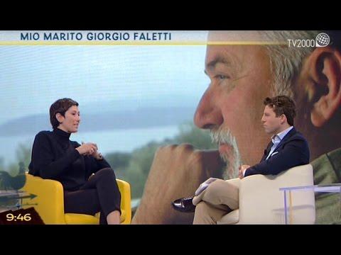 Giorgio Faletti, mio marito