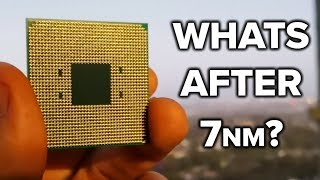 7nm, 5nm and Beyond - Will AMD RYZEN 3000 be the PINNACLE...!?