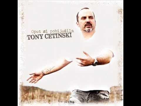 Tony Cetinski - Usne ledene