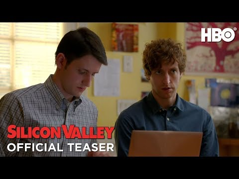 Silicon Valley Season 1: Trailer (HBO)