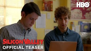 Silicon Valley: HBO Trailer