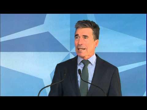 Ukraine crisis: NATO suspends cooperation with Moscow