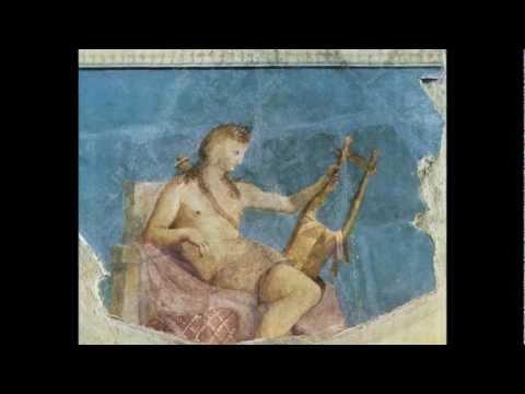 Αρχαία Ελληνική Μουσική - Απολλώνιος