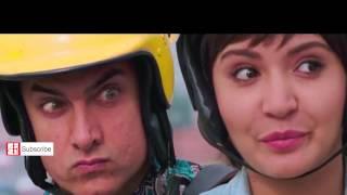 PK Full Movie Review In Hindi Aamir Khan, Anushka