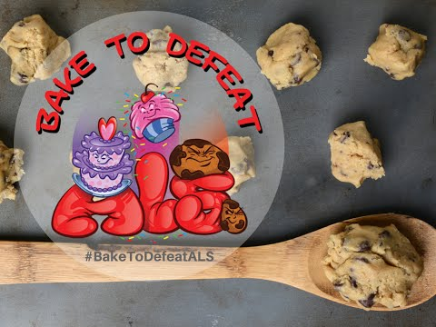 Bake To Defeat ALS 2015