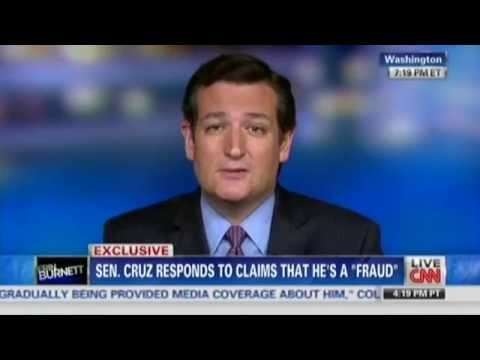 Sen. Ted Cruz on OutFront with Erin Burnett