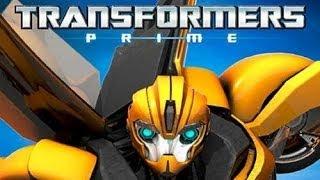 Трансформеры 4 Transformers Prime 4