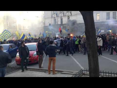 Песня про Путина, Харьков. Путин Х*йло