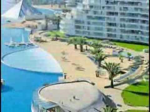 Chile tiene la piscina m s grande del mundo youtube for Piscinas del mundo