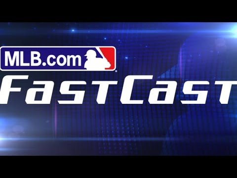 12/9/13 MLB.com FastCast: Legendary managers elected