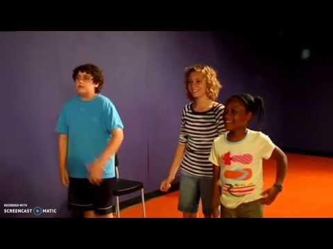 Fetch! with Ruff Ruffman Season 4 episode 10 (portion)