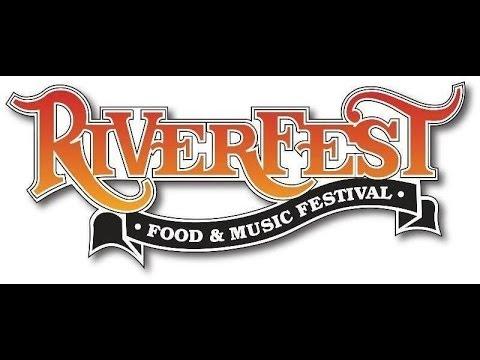 RiverFest 2014 - Red Bank, NJ |Taylor Rose|