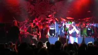 "Tim ""Ripper"" Owens - Abigail (King Diamond Cover)"