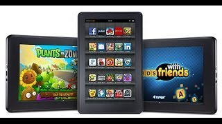 Top 10 Free Games On Kindle Fire