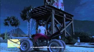 GTA 5 Trevor Sniping Mission
