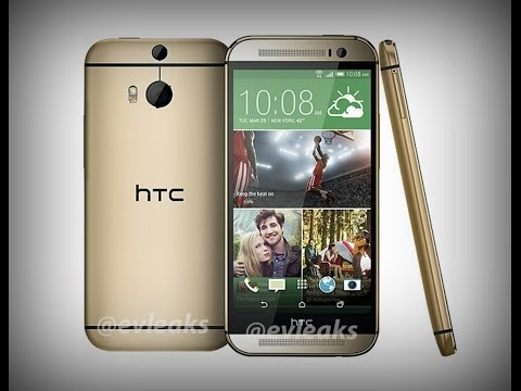 New HTC One Leaks, Oppo Find 7 50MP Camera?, Paranoid Android 4.0 – Android Weekly