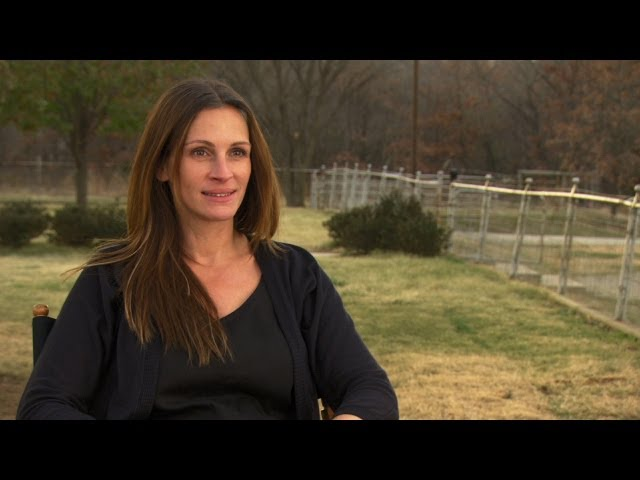 'August: Osage County' Interview
