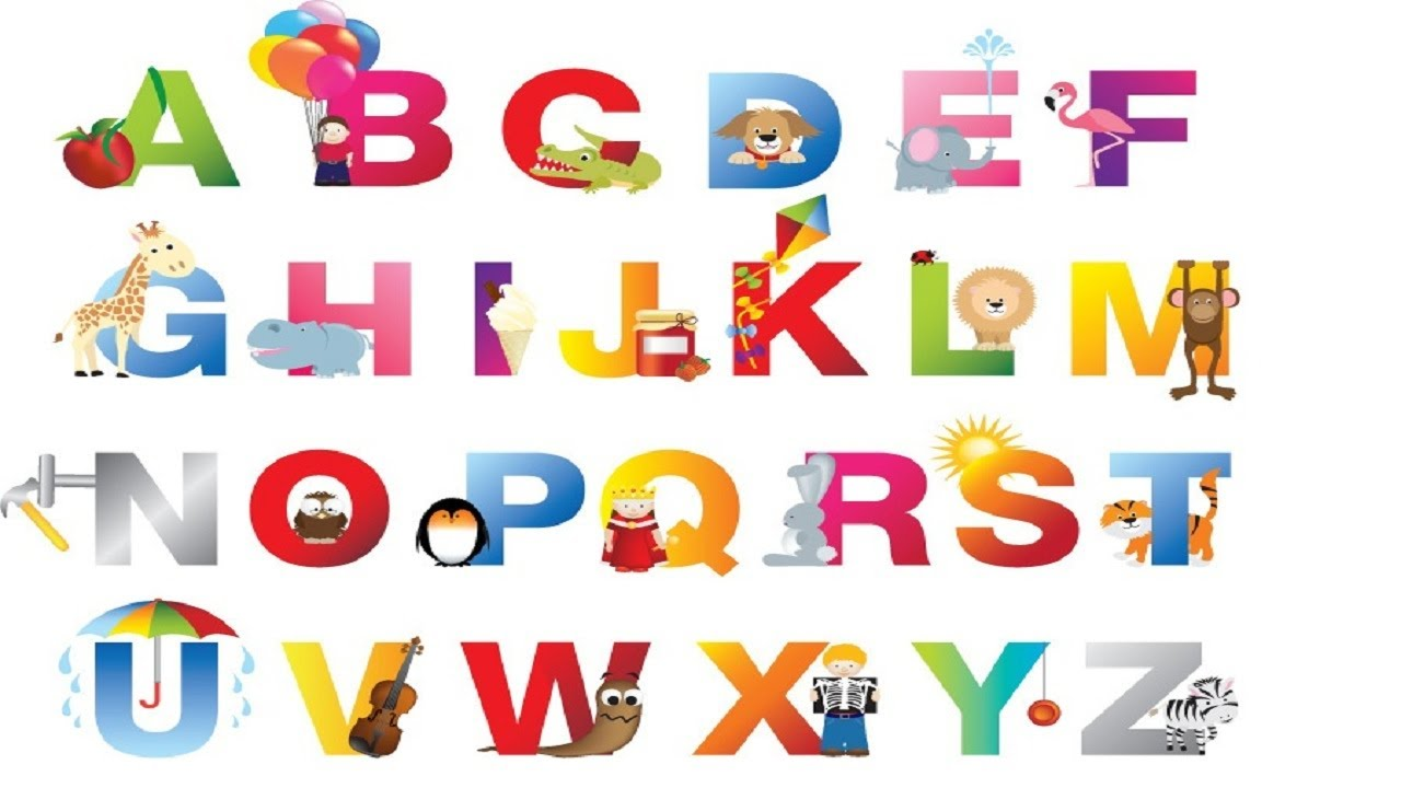 """Search Results for """"Abc Alphabet Chart For Kids"""