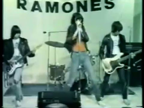 Thumbnail of video The Ramones 1975 live arturo's loft.