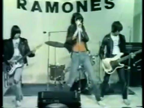 Thumbnail of video The Ramones 1975 live arturo's loft.