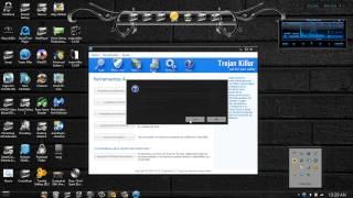 Descarga Trojan Killer 2.1.5.9 Full