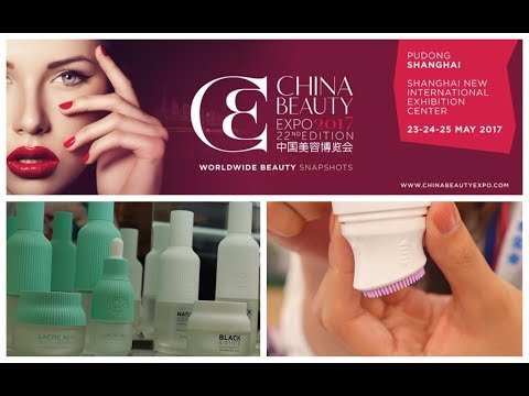 China Beauty 2017