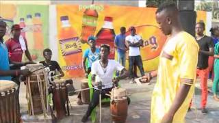Bantamba du 01 juil 2014 - 1ere partie
