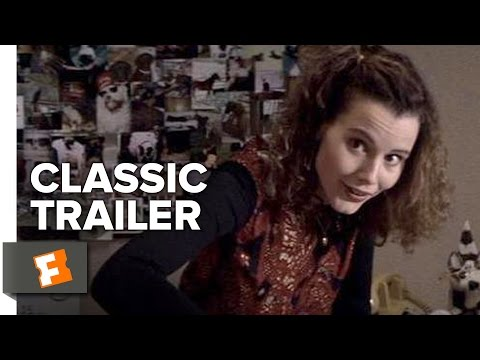 The Accidental Tourist (1988) Official Trailer - William Hurt, Kathleen Turner Movie HD