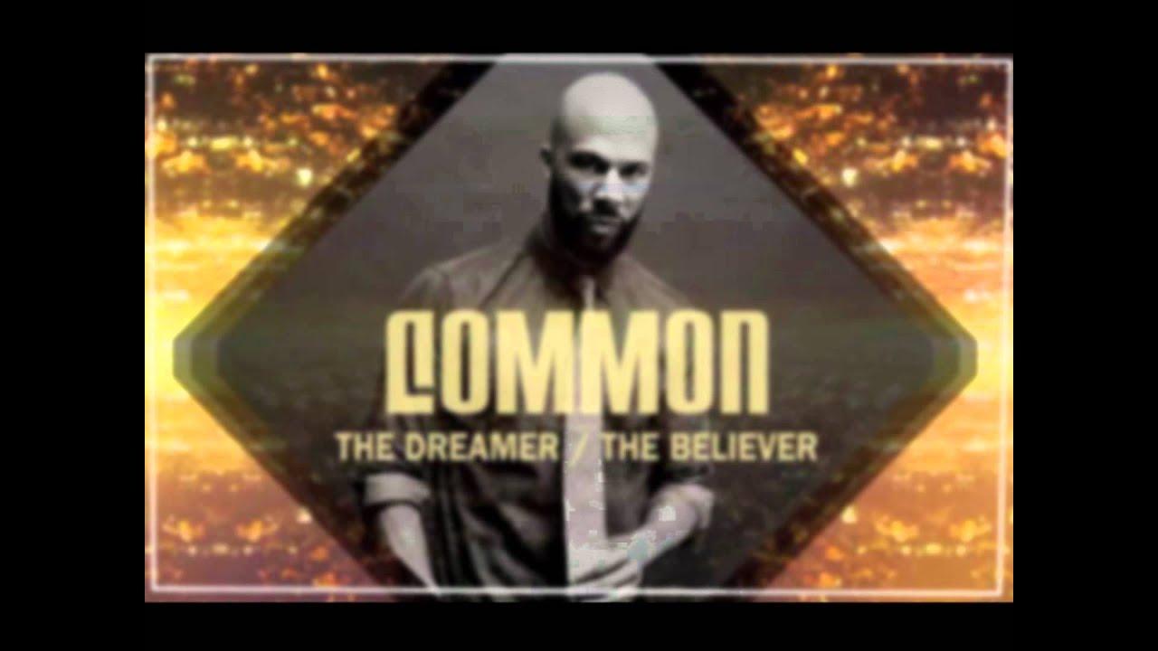 Common - The Believer Lyrics Common - The Believer Lyrics ...