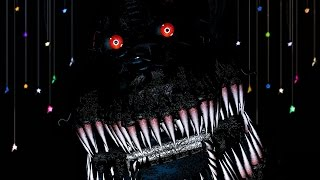 WHO IS NIGHTMARE?? | Five Nights at Freddy's 4 – Part 7