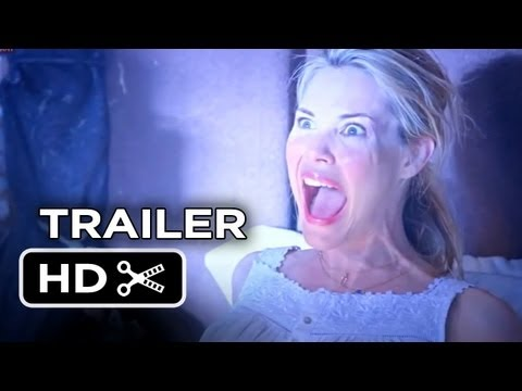Hell Baby Official Trailer #1 (2013) - Horror Comedy Movie HD