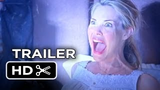 Hell Baby Official Trailer #1 (2013) Horror Comedy Movie