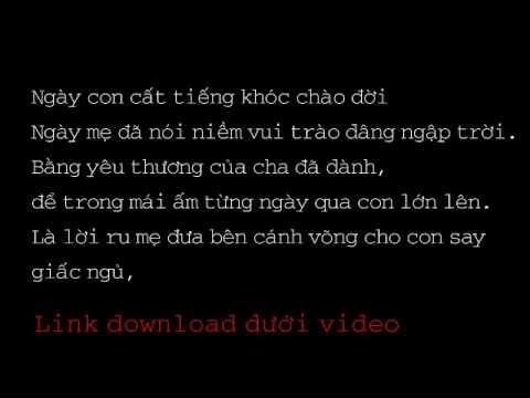 Share Timeline: Nơi ấy con tìm về - Hồ Quang Hiếu