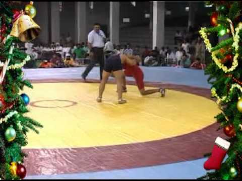 Muhammad Ali Pehlawan win indian wrestler in baghat singh