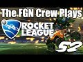 YOINK ROCKET LEAGUE 52