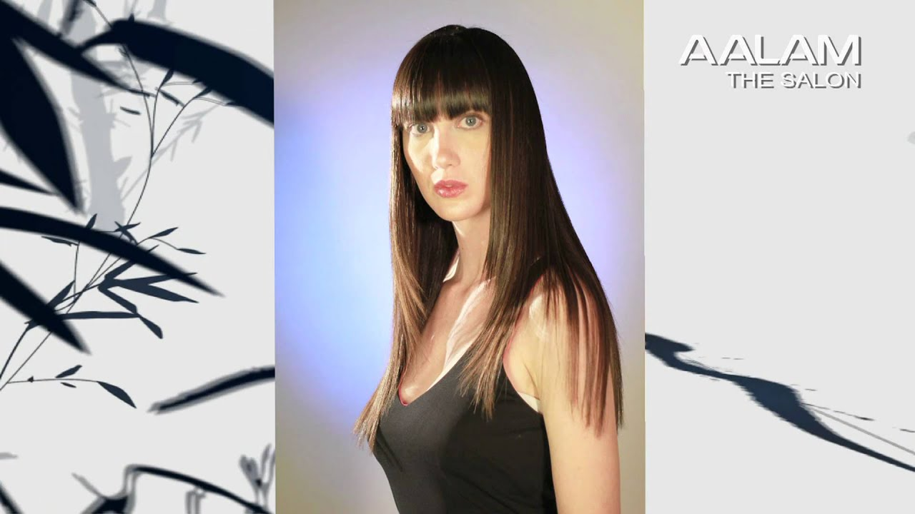 Aalam dallas brazilian blowout by keratin complex best for Aalam salon dallas