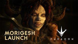 Paragon - Morigesh Megjelenés Trailer