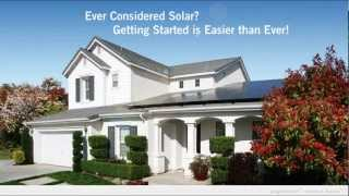 SolarLease And Solar Power Purchase Agreement (PPA) By