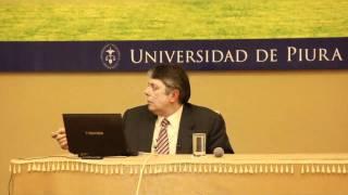 La Investigación en el Perú y  la Universidad de Piura | Félix de Moya