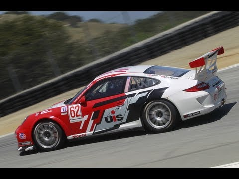 The Battles of Monterey - Rounds 3 & 4 of the Porsche IMSA GT3 Cup Challenge by Yokohama