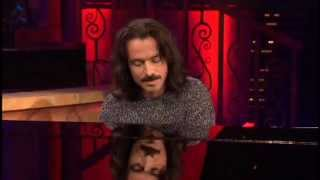 Yanni - Live! The Concert Event 2006 | HD | DVD complete