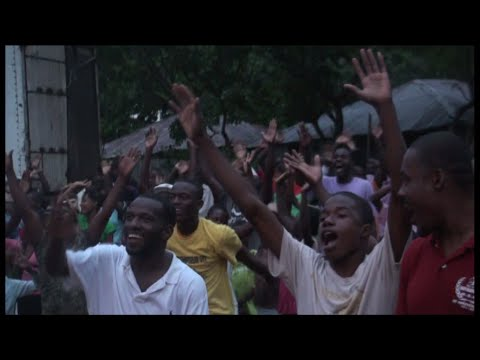 Groupe Soldats De Christ En Haiti (2012 Louange Part 2)