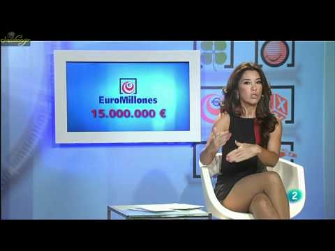 """Silvia Salgado """"La Suerte en tus Manos"""" - 43 16/09/2011"""