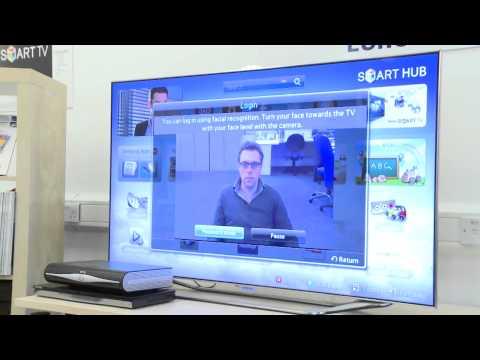 ULTRA HD 4K TVs