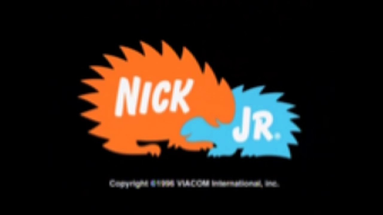 Nick Jr. ID: Porcupine (1997) - YouTube Nick Jr Lions