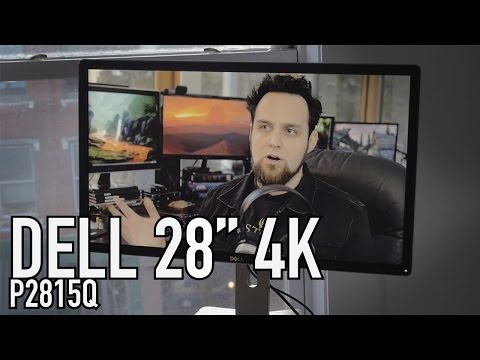 Dell 28
