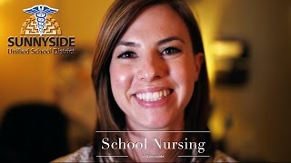 School Nursing VIDEO