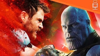 Why Thor did not kill Thanos Revealed