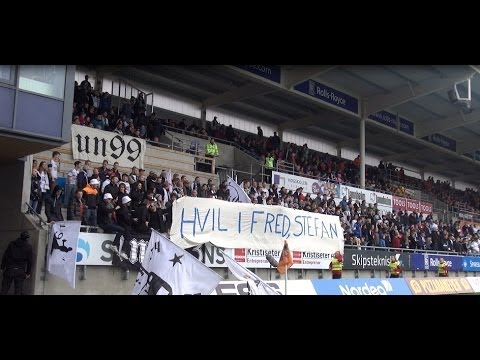 Aalesund - Rosenborg 2014